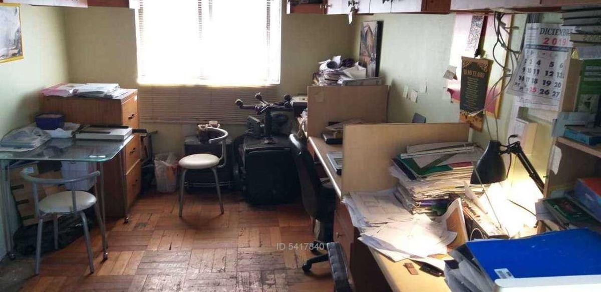 oficina en barrio lastarria