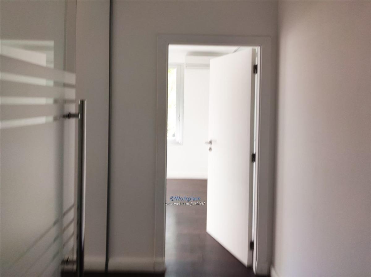 oficina en carrasco - alquiler -