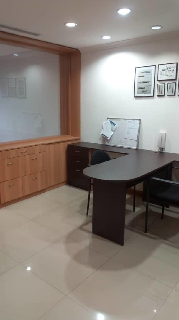 oficina en cc paseo el hatillo, la lagunita