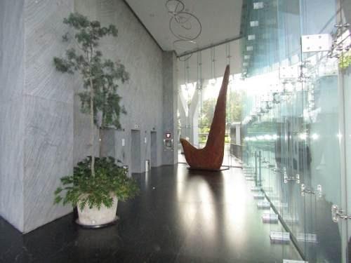 oficina en central park