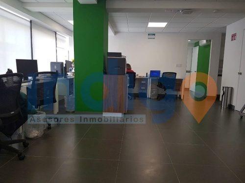 oficina en centro sur acondicionada en venta