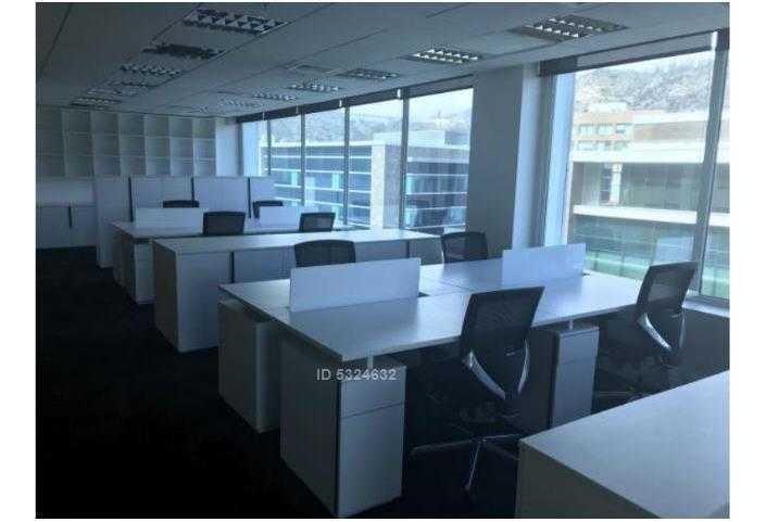 oficina en ciudad empresarial