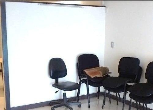 oficina en col. nápoles