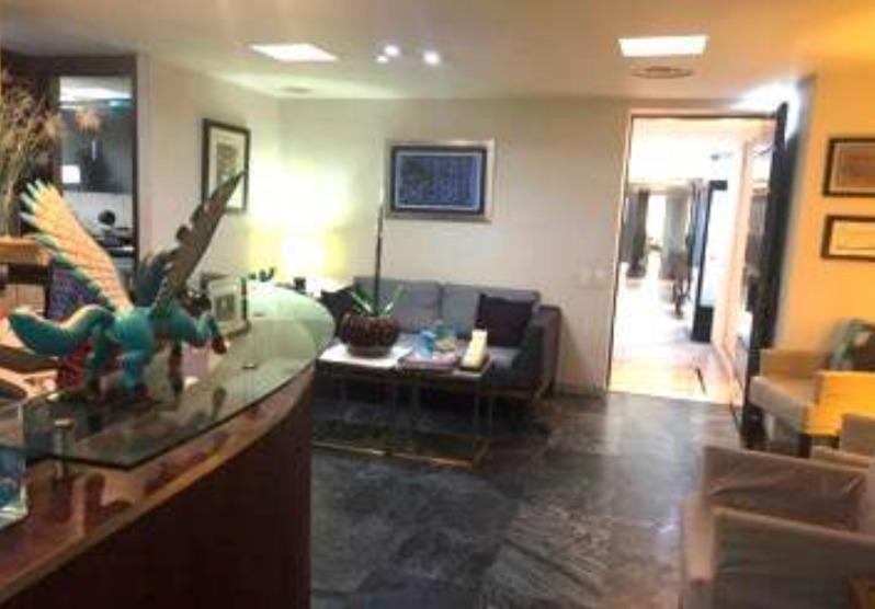 oficina en col. roma