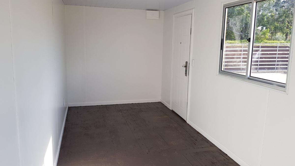 oficina en contenedor 20 pies (5978 iva inc)