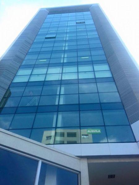oficina en contrafrente de 40m2