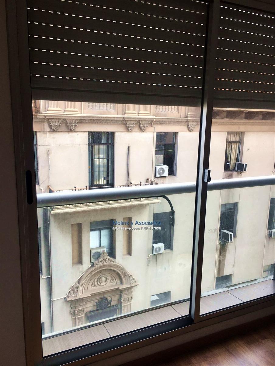 oficina en cordon edificio nexus