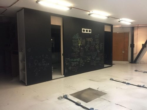 oficina en corporativo cube i