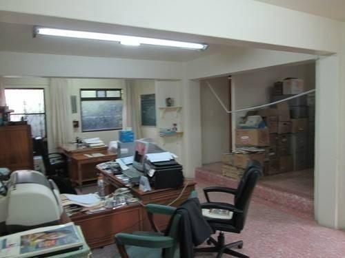 oficina en del. carmen, paris