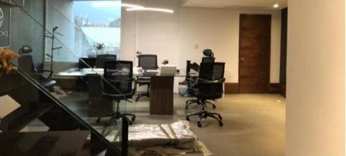 oficina en del valle, san pedro garza garcía