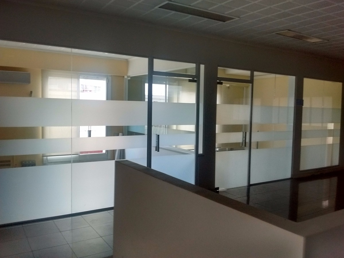 oficina en  diagonal norte y san martín - alquiler