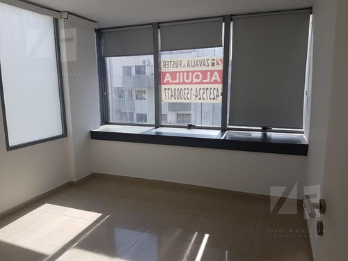 oficina en edificio cañitas office,  zona tribunales