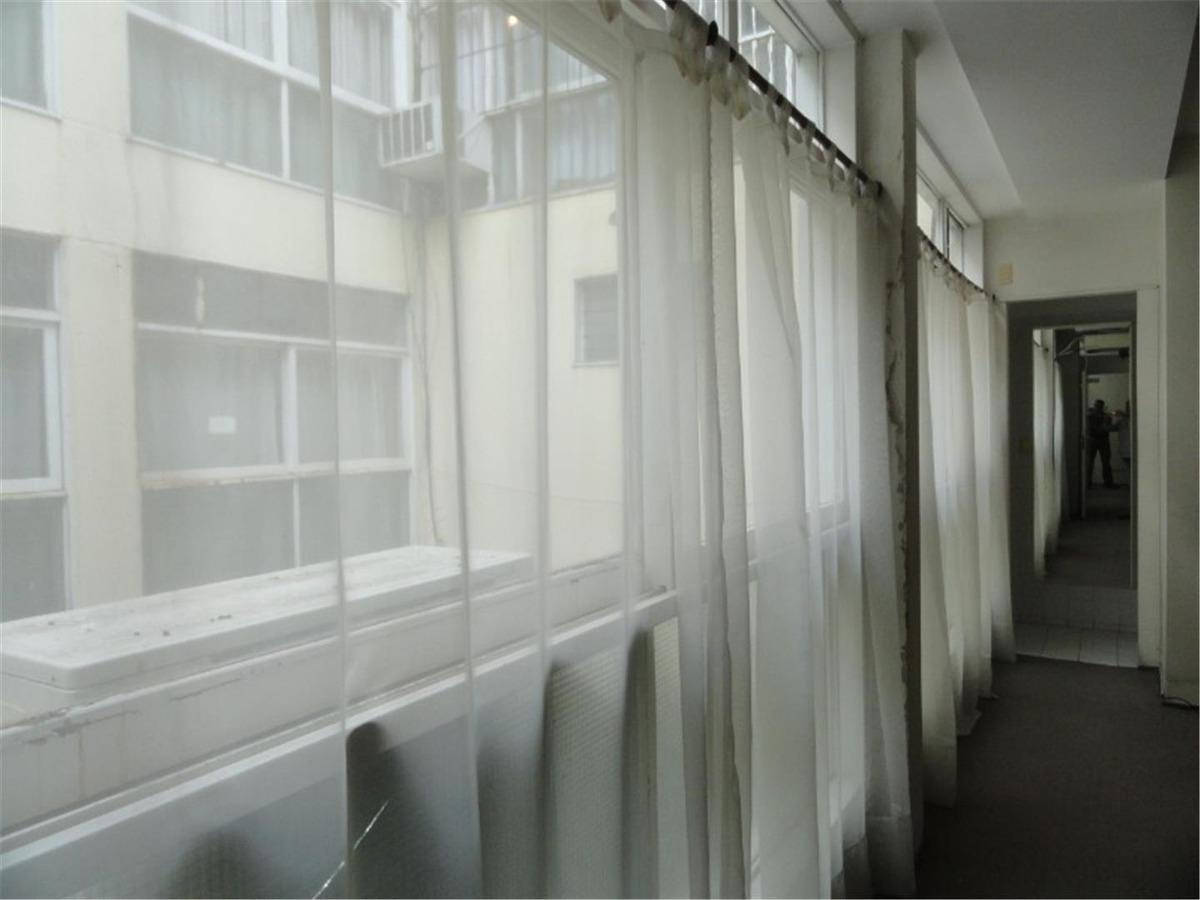 oficina en edificio comercial