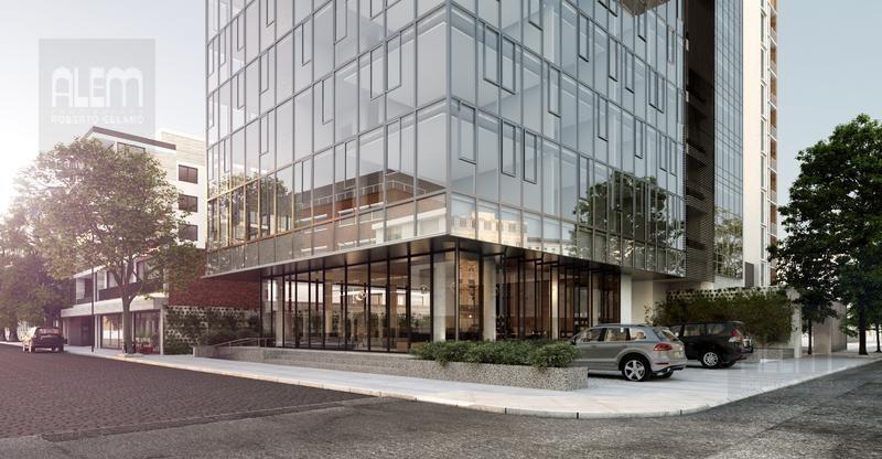 oficina en edificio corporativo premium en lomas