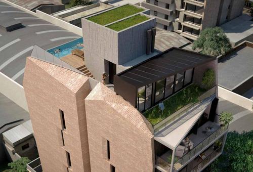 oficina en edificio de diseño en zona rio