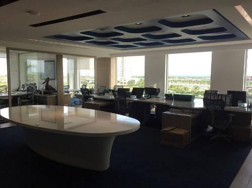 oficina en edificio diomeda