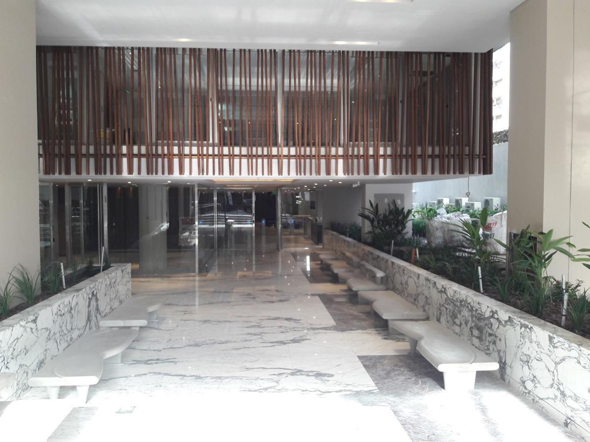 oficina en edificio liberateur - avenida del libertador 5700