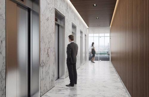 oficina en  edificio nuevo , en la anahuac