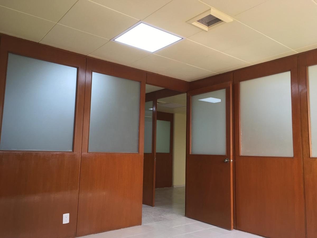 oficina en edificio plaza pedregal princess