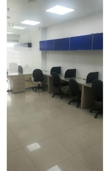 oficina en edificio torre central davivienda