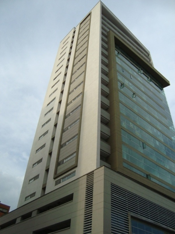 oficina en el edificio lugo