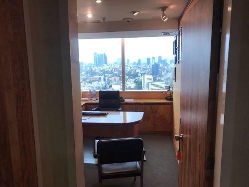 oficina en el world trade center
