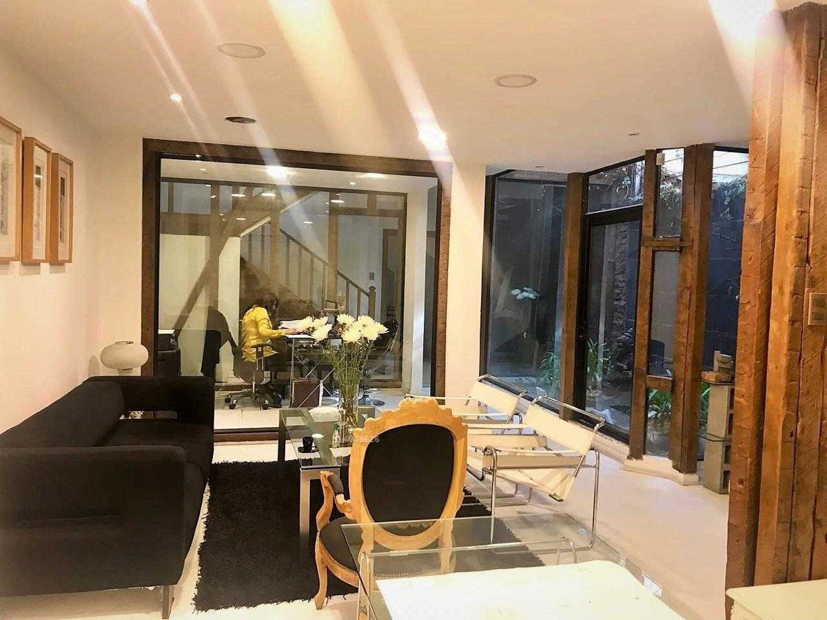 oficina en ernesto pinto lagarrigue / antonia lópez de bello, barrio bellavista