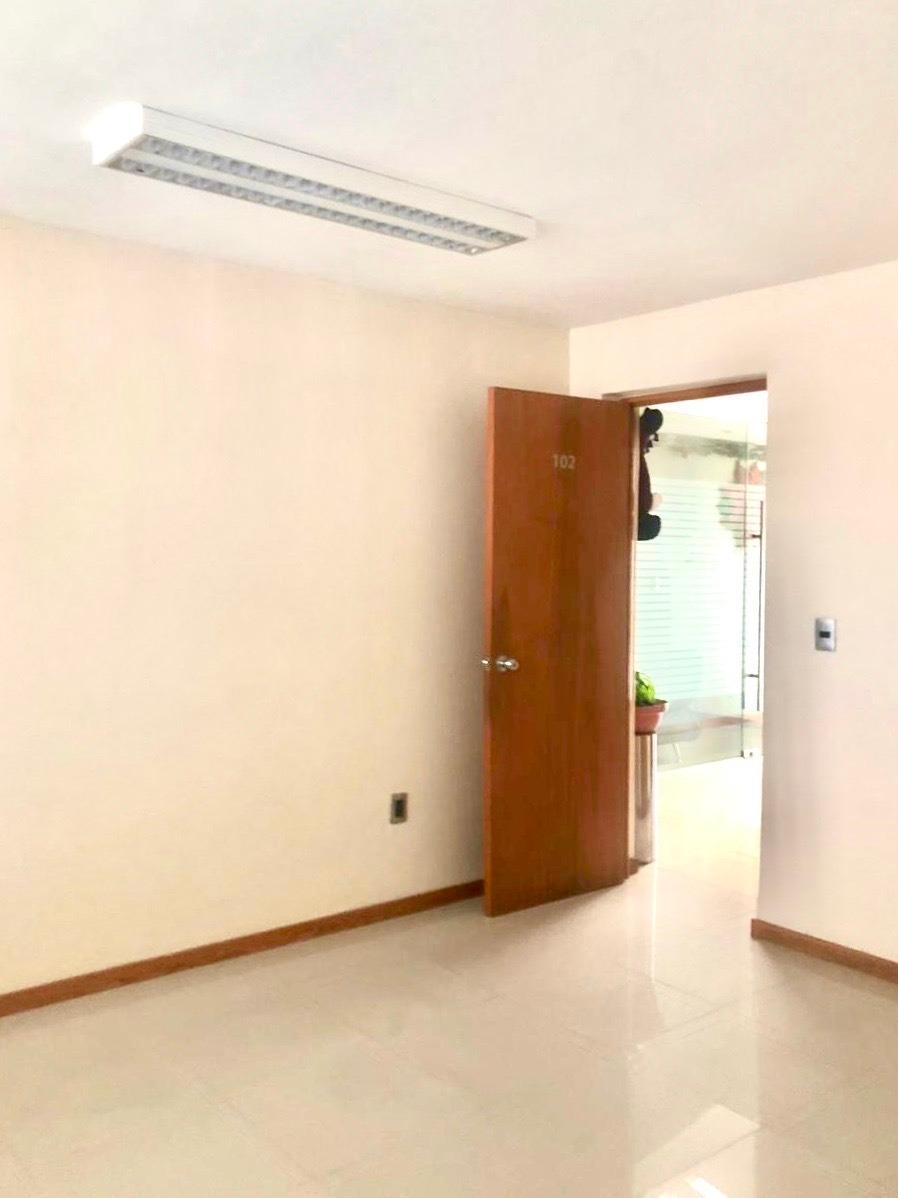 oficina en excelente ubicación zona sur tasqueña
