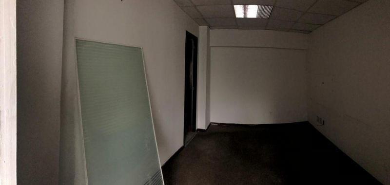 oficina en insurgentes sur - se renta