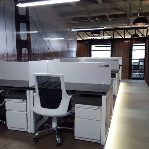oficina en interlomas - centro de negocios trilogia