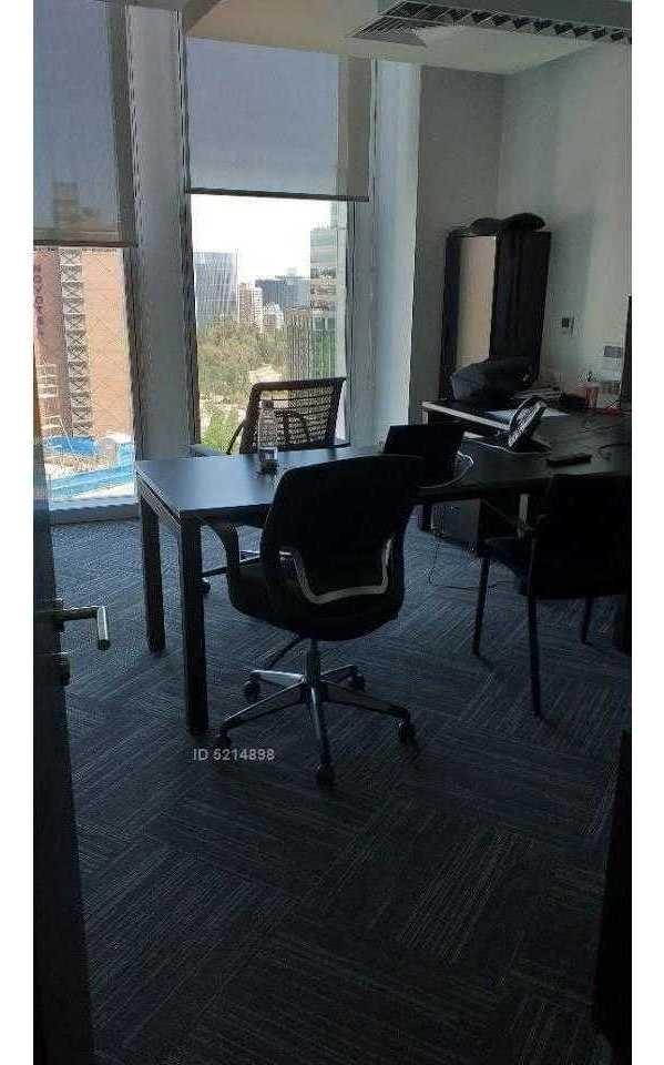 oficina en las condes