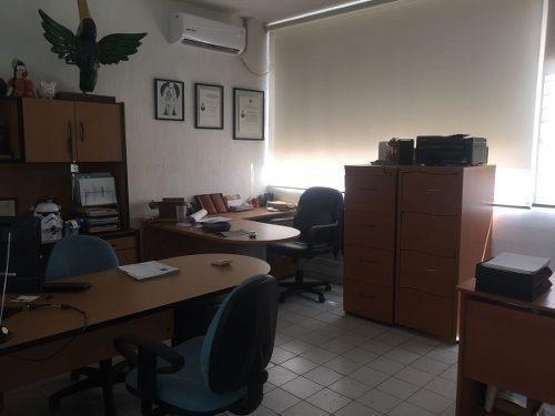 oficina en libra juan manuel vallarta