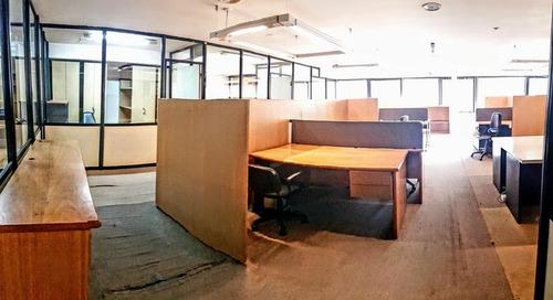 oficina en lima al 300 - world trade center