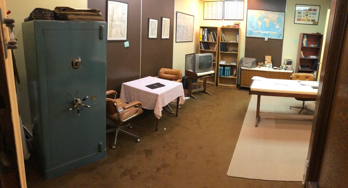 oficina en microcentro