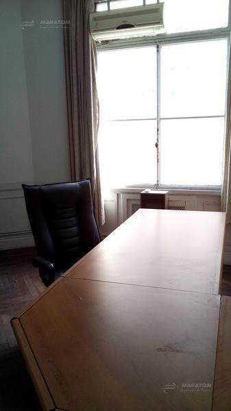 oficina en microcentro en venta  / alquiler