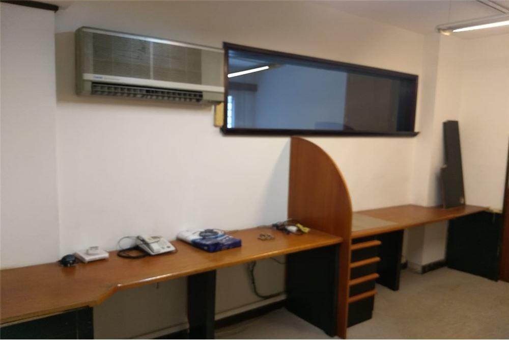 oficina en microcentro - galería boston