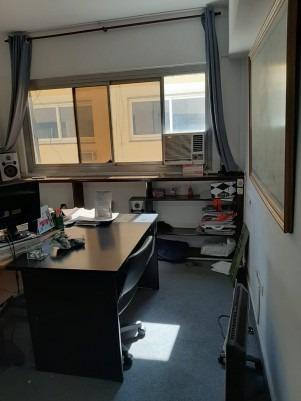 oficina en microcentro muy buen estado