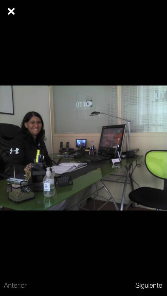 oficina en microcentro - muy buen estado!