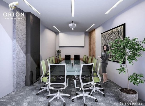 oficina en montebello en venta, tipo plus, orión, mérida,yucatán
