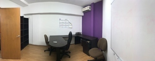 oficina en niño artillero, monterrey