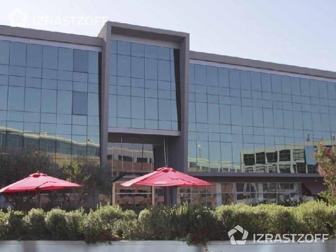 oficina en office park norte