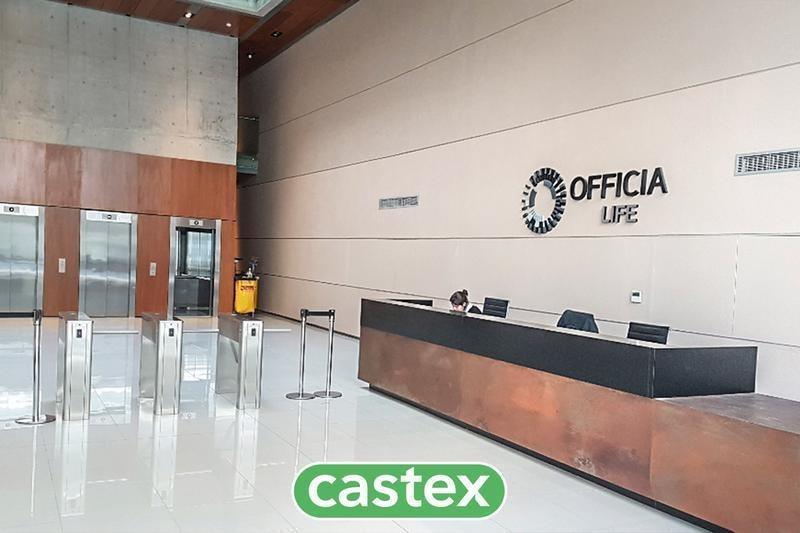 oficina en officia pilar    venta
