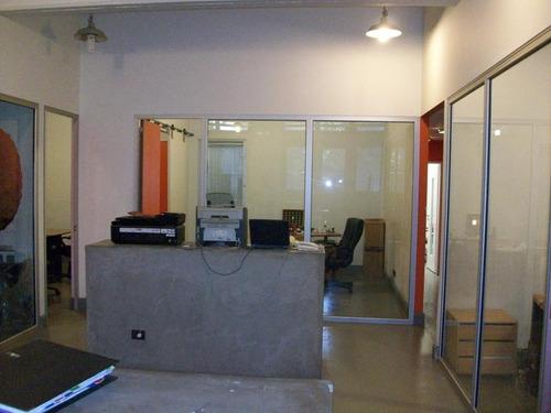 oficina en olivos