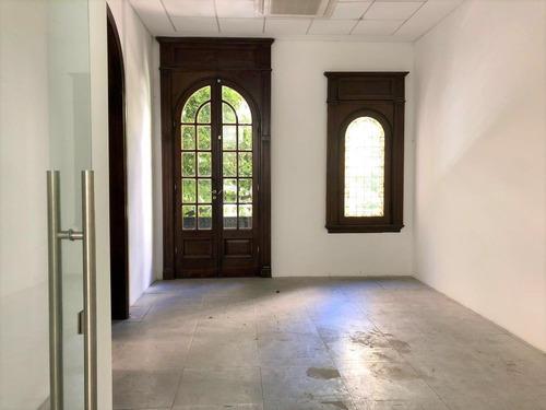 oficina en pa sobre paseo del siglo - black office