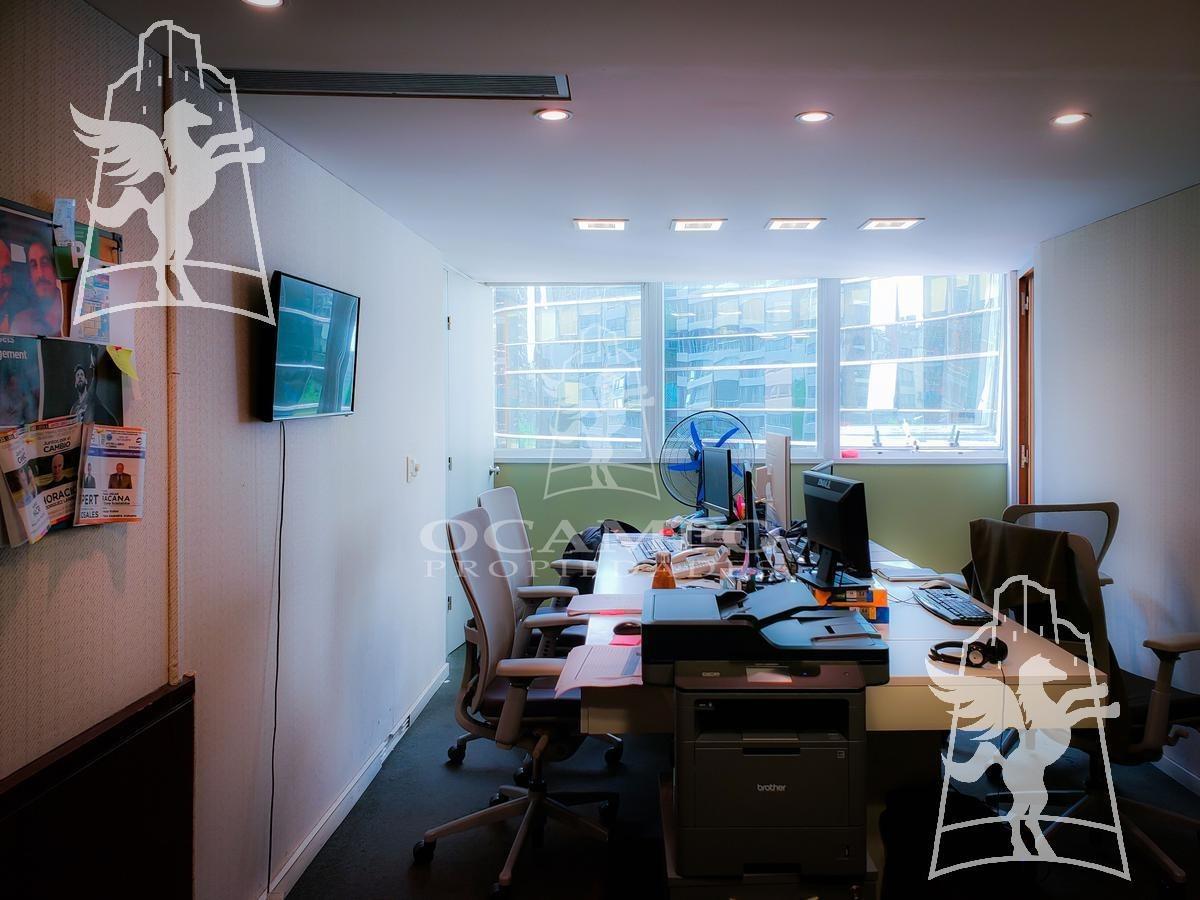 oficina en palermo