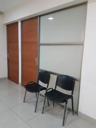 oficina en pellegrini 123 - centro de san rafael