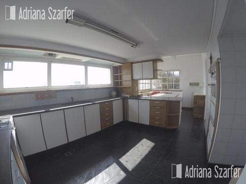 oficina - en penthouse   piso 26     270 m2 - av callao y  arenales  -    2 cocheras  -