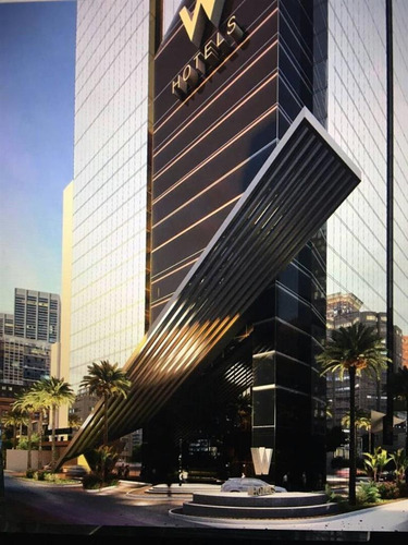 oficina en p.h evolution tower, calle 50 (id 12012)