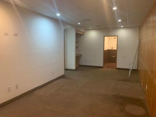 oficina en plaza financiera - zona río tijuana - 260 m2
