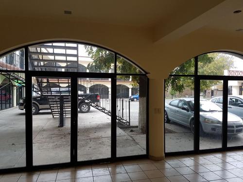 oficina en plaza san josé